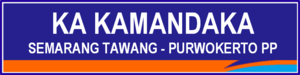 Jadwal dan Harga Tiket Kereta Api Kamandaka Purwokerto - Semarang