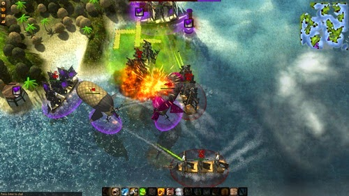 Windward v18.05.2015 - PC (Download Completo em Torrent)