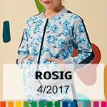 Cose Con Nosotras: Rosig