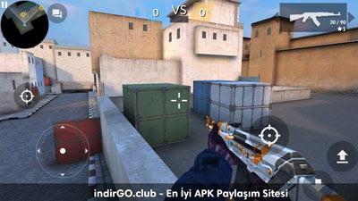 Critical Strike CS Hile APK