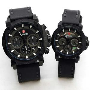 Jam Expedition Couple Elegan