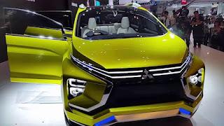Kelebihan dan Kekurangan Mitsubishi Expander