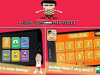 Cara Memainkan Game Kids Jaman Now Dan Buka Semua Kasus