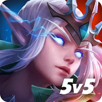 Download Arena Of Valor 1.19.1.1   Full OBB Versi Eropa