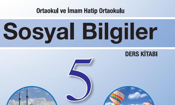 5. Sınıf Sosyal Bilgiler Anadol Yayınları Sayfa Cevapları