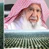Inilah Kebun Kurma Terluas yang Diwakafkan Untuk Berbuka Selama Ramadhan di Dua Masjid Paling Mulia