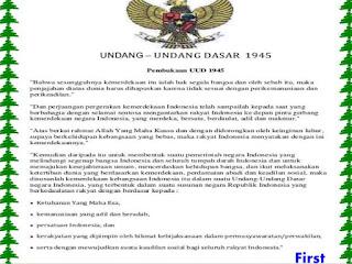 Dokumen Pemerintah