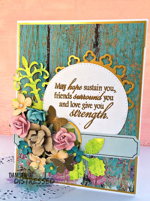 floral_shabby_funeral_card