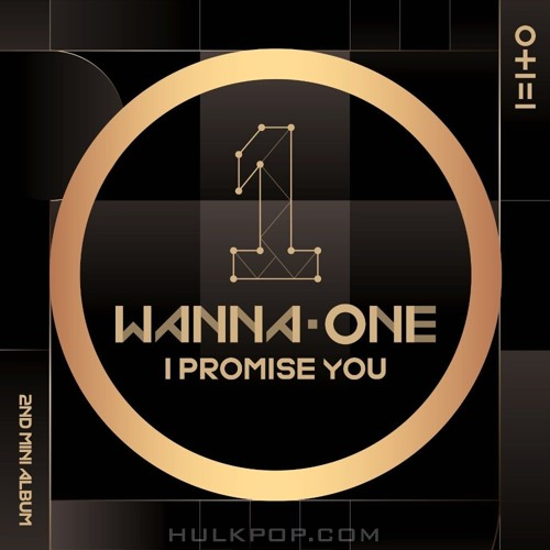 WANNA ONE – 0+1=1 (I PROMISE YOU) – EP (FLAC + ITUNES PLUS AAC M4A)