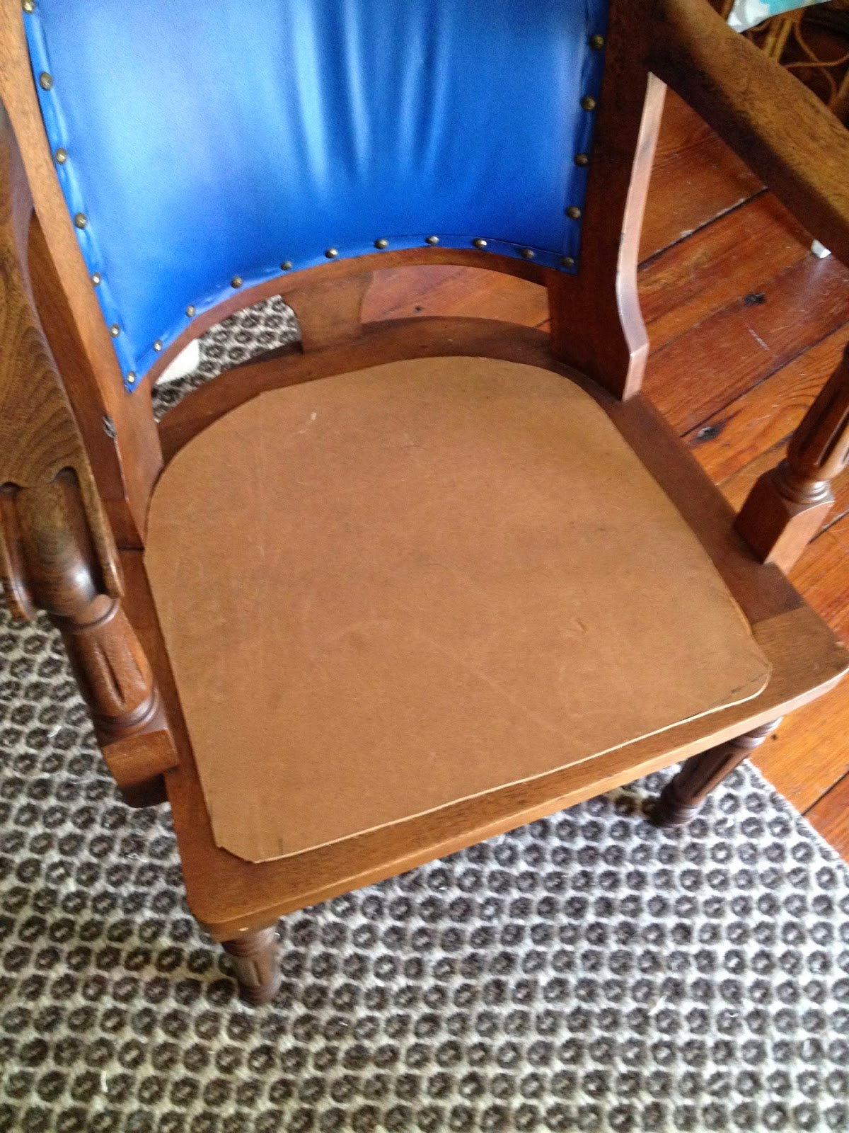 How To Recane A Chair Crate And Barrel Curran Dining Sheshe The Home Magician Fix With