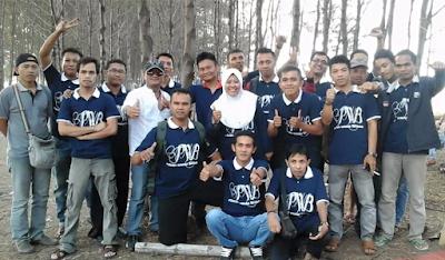EVENT: Batang | 10 April 2016 | Pigura Warga Batang (PWB) | Jalan Sehat