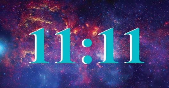 ဖုန္းေတြ၊နာရီေတြေပၚမွာ ေတြ႔ရတတ္တဲ့ (11:11)ရဲ႕ အဓိပၸါယ္