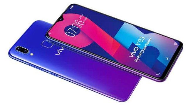 5 Rekomendasi HP Vivo Harga 2 Jutaan Terbaik Tahun 2019