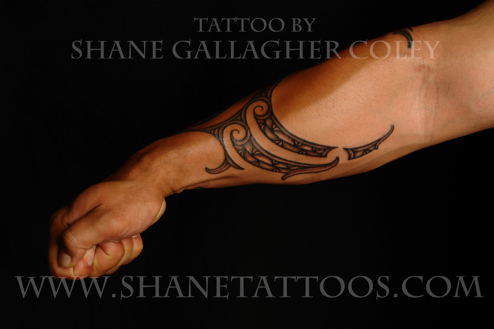 Tatouage Avant Bras Exterieur Shane Tattoos Maori Forearm Tattoo On Anthony