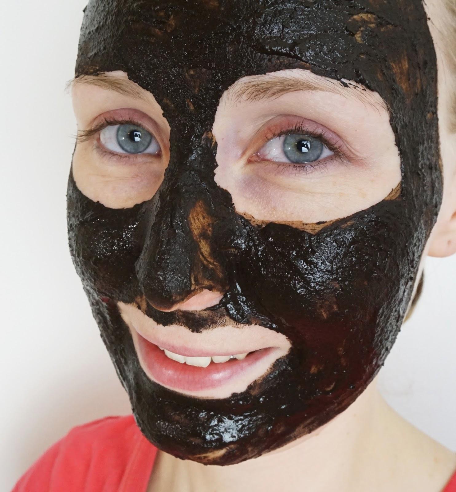 Vestige Verdant Organic Bioactive Face Mask Gesichtsmaske