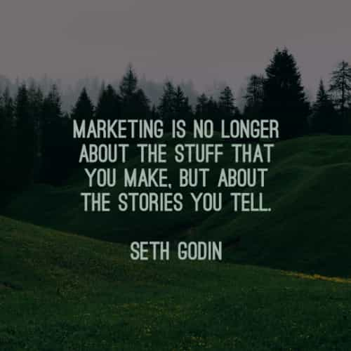 Marketing quotes and sayings to help you plan on success