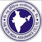 984 New India Assurance Vacancy 2017 Assistant