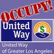 Occupy United Way! Group founded and manifesto published