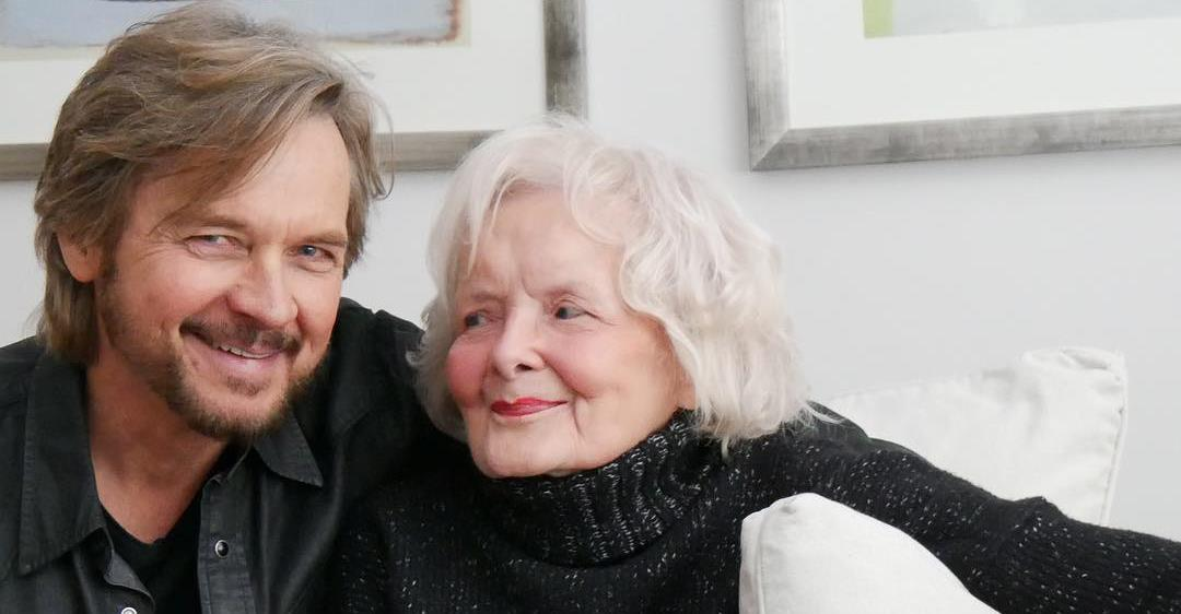 Stephen Nichols Is The Sweetest Son A Mom Could Have Soap Opera News
