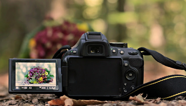 Nikon D5300 Specification And Price In India