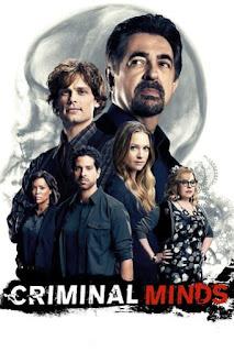 Mentes criminales Temporada 12 Audio latino