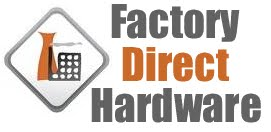 Factory Direct Hardware