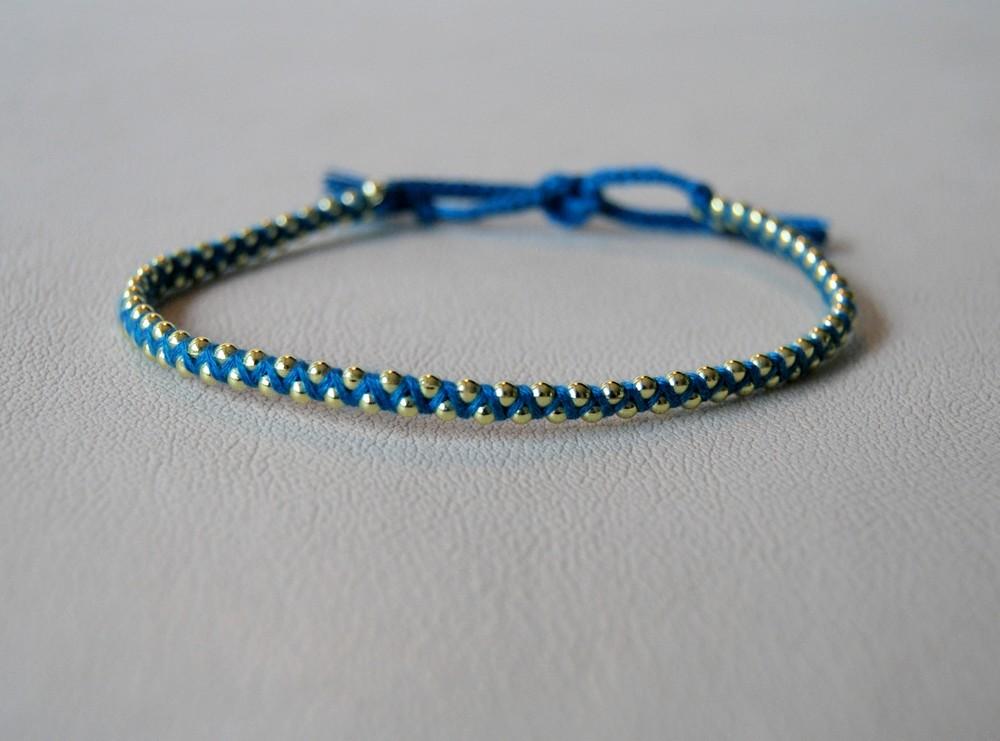 bracelets br siliens de cheville billes brasilda bijoux. Black Bedroom Furniture Sets. Home Design Ideas