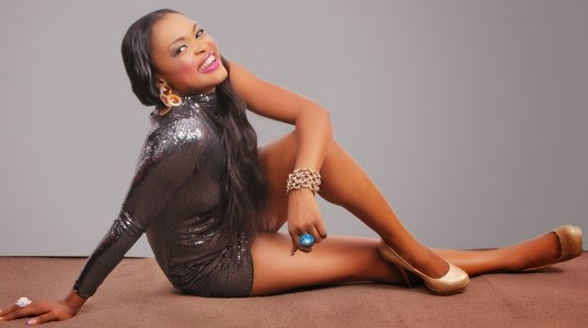 I'm Ready, If Any Man Wants to Marry Me ––Actess Collette Orji