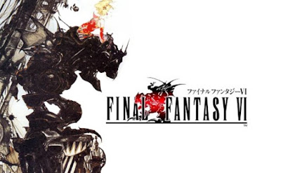 FINAL FANTASY VI Apk + Data for Android (paid)