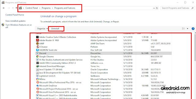 merupakan salah satu produk sistem operasi 7+ Tips Cara Meningkatkan Performa Komputer di Windows 10