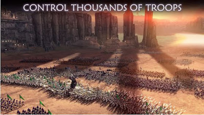 Dawn Of Titans Apk Hack Mod