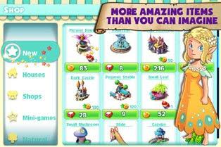 c8001c8f145b4327ffd212e47c78029dd354c017 Novo jogo da Gameloft é ideal... para sua filha