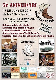 country Ocata