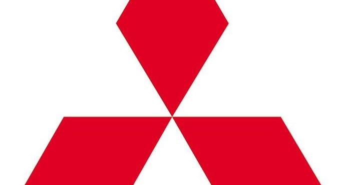 Auto Cars Logos: Mitsubishi Logo