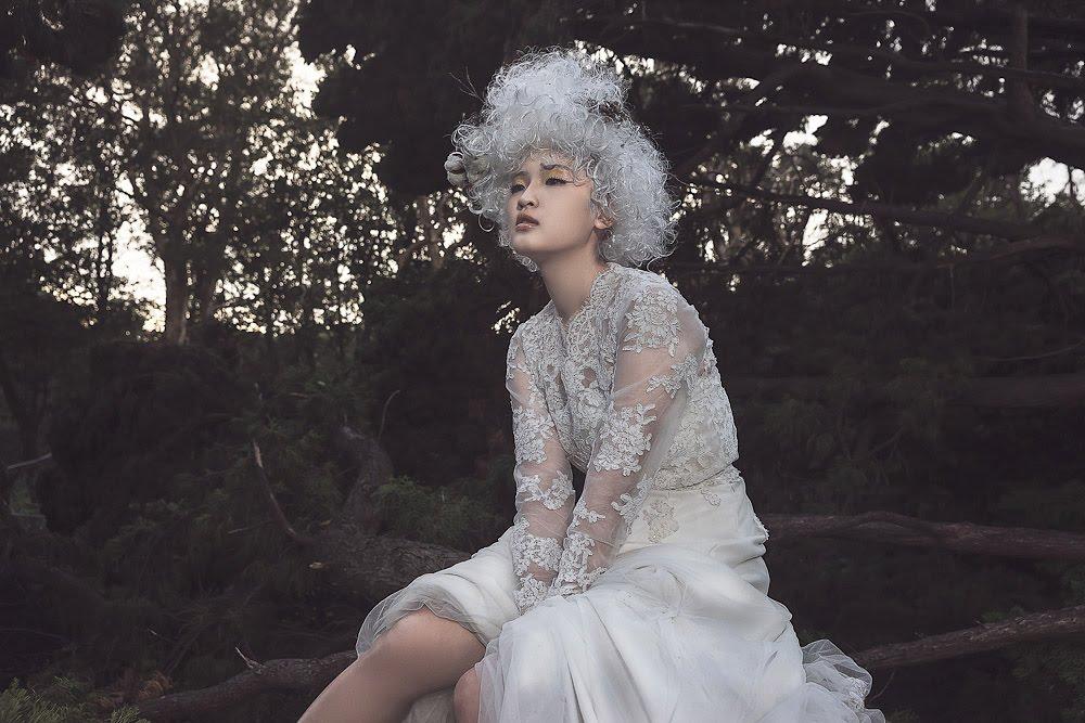 自助婚紗 | 婚紗 | 自主婚紗 | 台北婚紗 | 冷水坑 | 花卉實驗中心 |