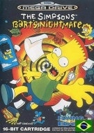 The Simpsons - Bart's Nightmare (PT-BR)