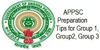 APPSC Preparation Plan for Group 1 Group 2 Group 3 Exams