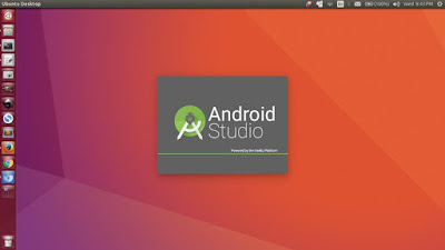 Install Android Studio 2.3.1 in Ubuntu Linux