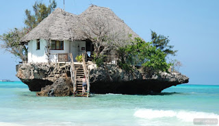 The Rock Restaurant in Zanzibar 3