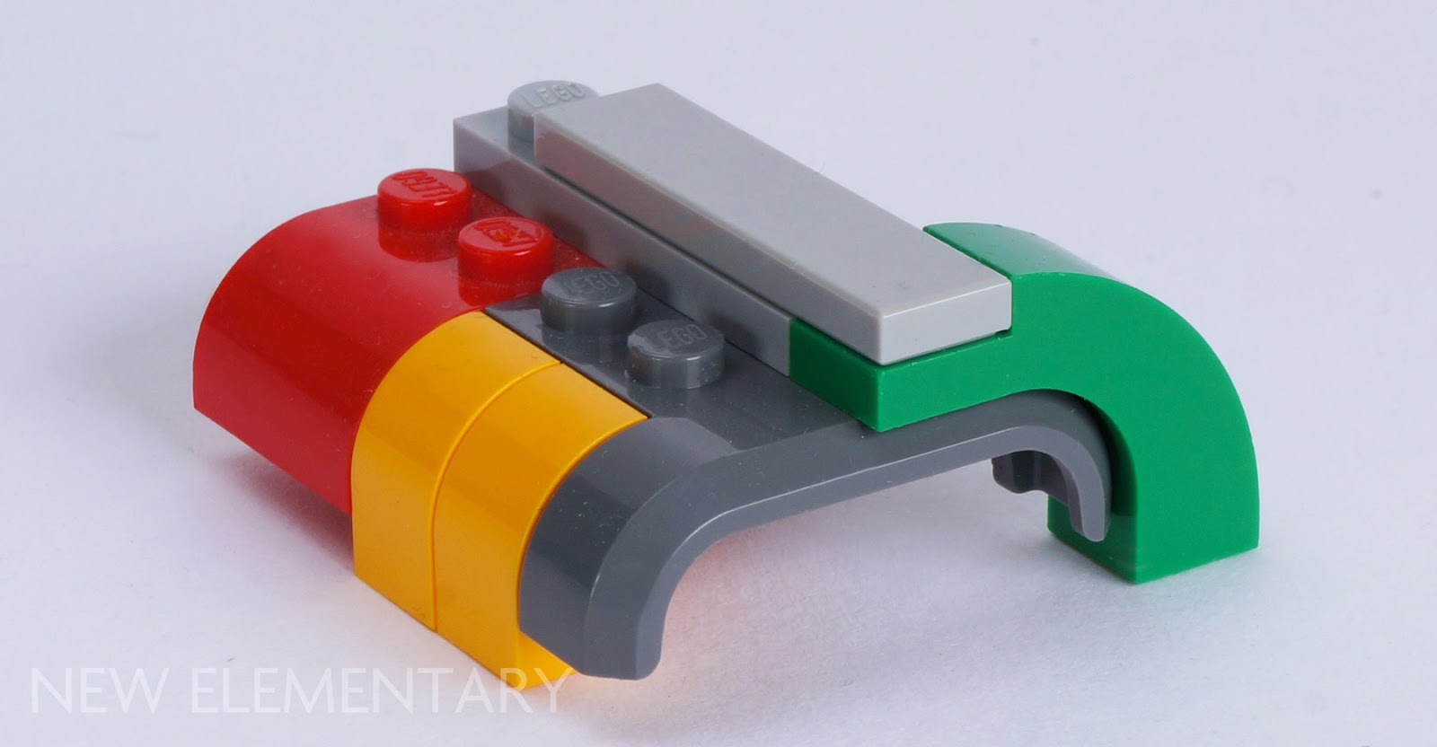NEW LEGO Part Number 54200 in a choice of 37 colours