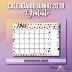 Calendário de junho para download gratuito