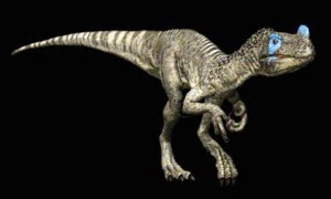 Foto Ornitholestes
