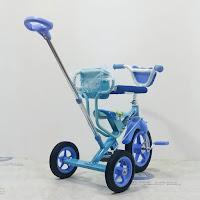 Sepeda Roda Tiga Arava Alfrex Fullset