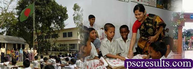 psc result dpe gov bd