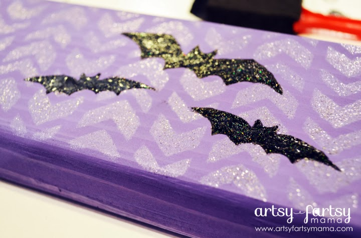 Hocus Pocus Blocks at artsyfartsymama.com #Halloween #MSHalloween