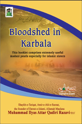 Download: Bloodshed in Karbala pdf in English