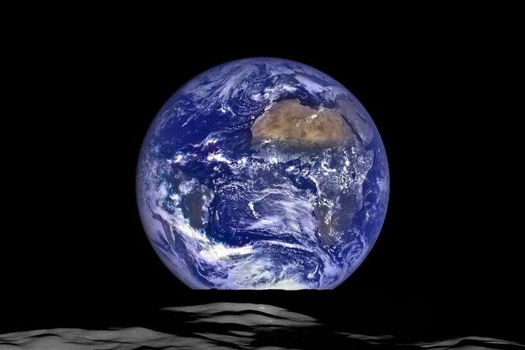 Bagaimana Kita Bisa Tahu Bumi Itu Bulat atau Datar