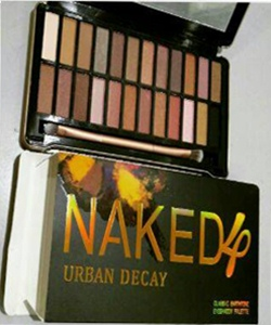 Eyeshadow Naked 4