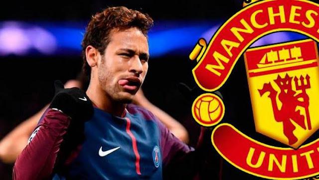 Demi Neymar, Man United Rela Lepas Pogba dan Uang Tunai