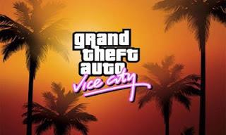 Grand Theft Auto Vice City Full APK